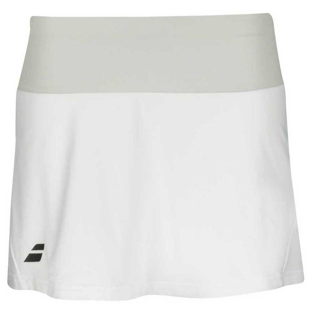 Babolat Core 12-14 Years White / White