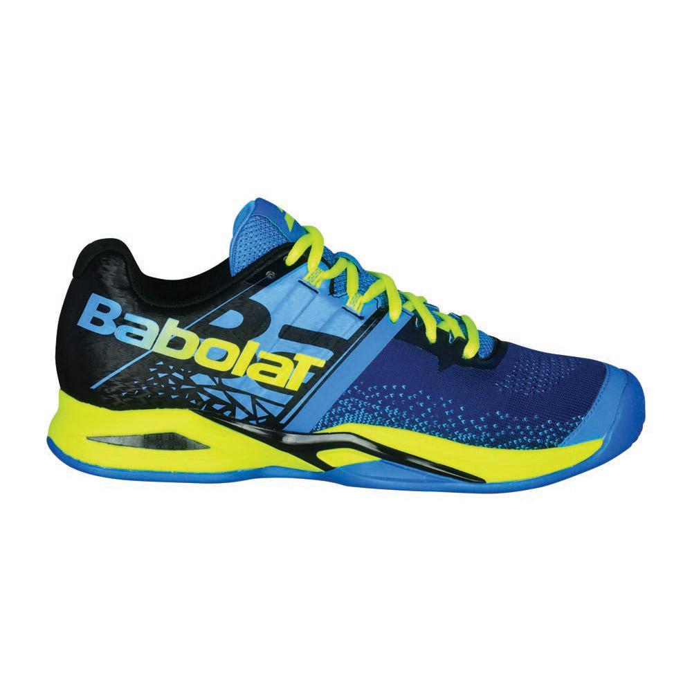 Babolat Propulse Blast Blue / Black , , , Baskets Babolat , tennis 764327