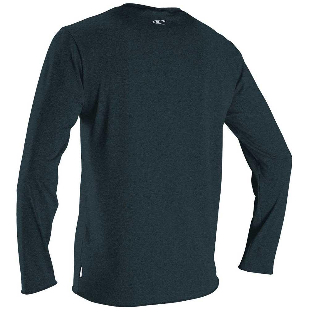 O´neill Wetsuits Wetsuits Wetsuits Hybrid Surf Tee L s Slate , UV-Schutz O´neill wetsuits 50ed2d