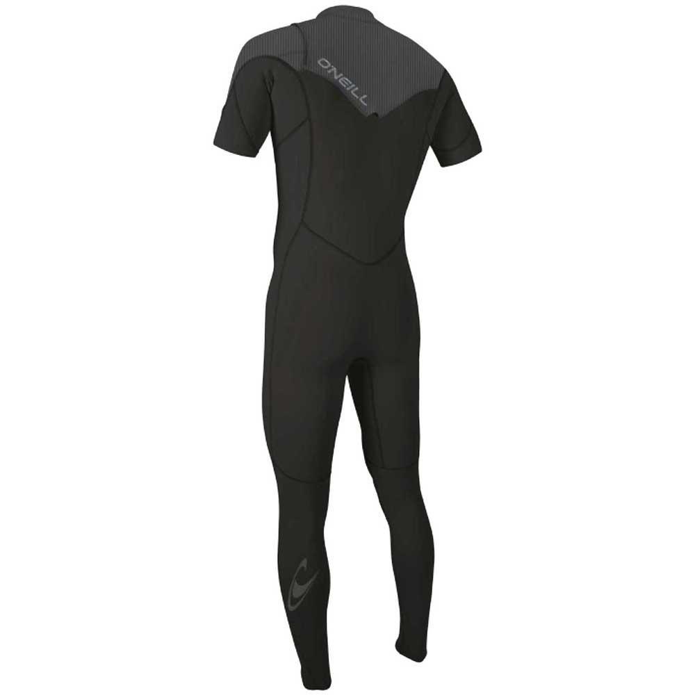 O´neill Wetsuits Hammer 2mm Chest Zip Zip Zip S s Weiß  Tauchanzüge O´neill wetsuits ae5154