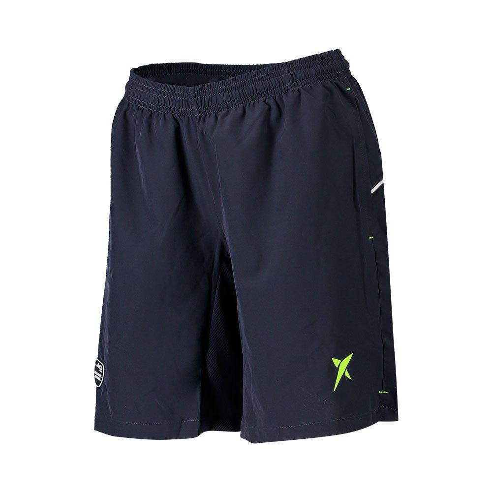 Drop Shot Crisol Shorts XL Grey