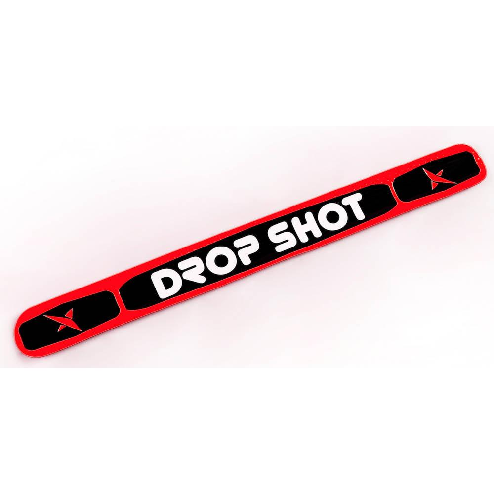 Drop Shot High Resistance Protector One Size Red