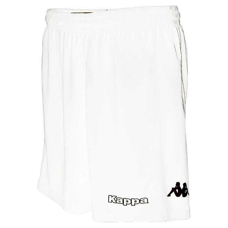 Kappa Spero Shorts M White