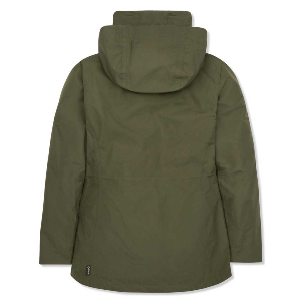 Musto Highland Goretex Ultra Lite Lite Lite verde , Giacche Musto , nautica 332d09