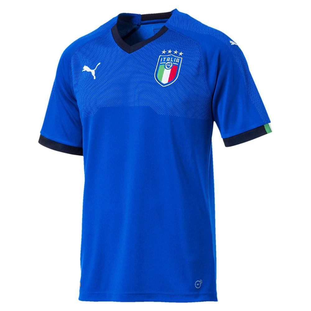 Puma Italy Home 18/20 L Blue