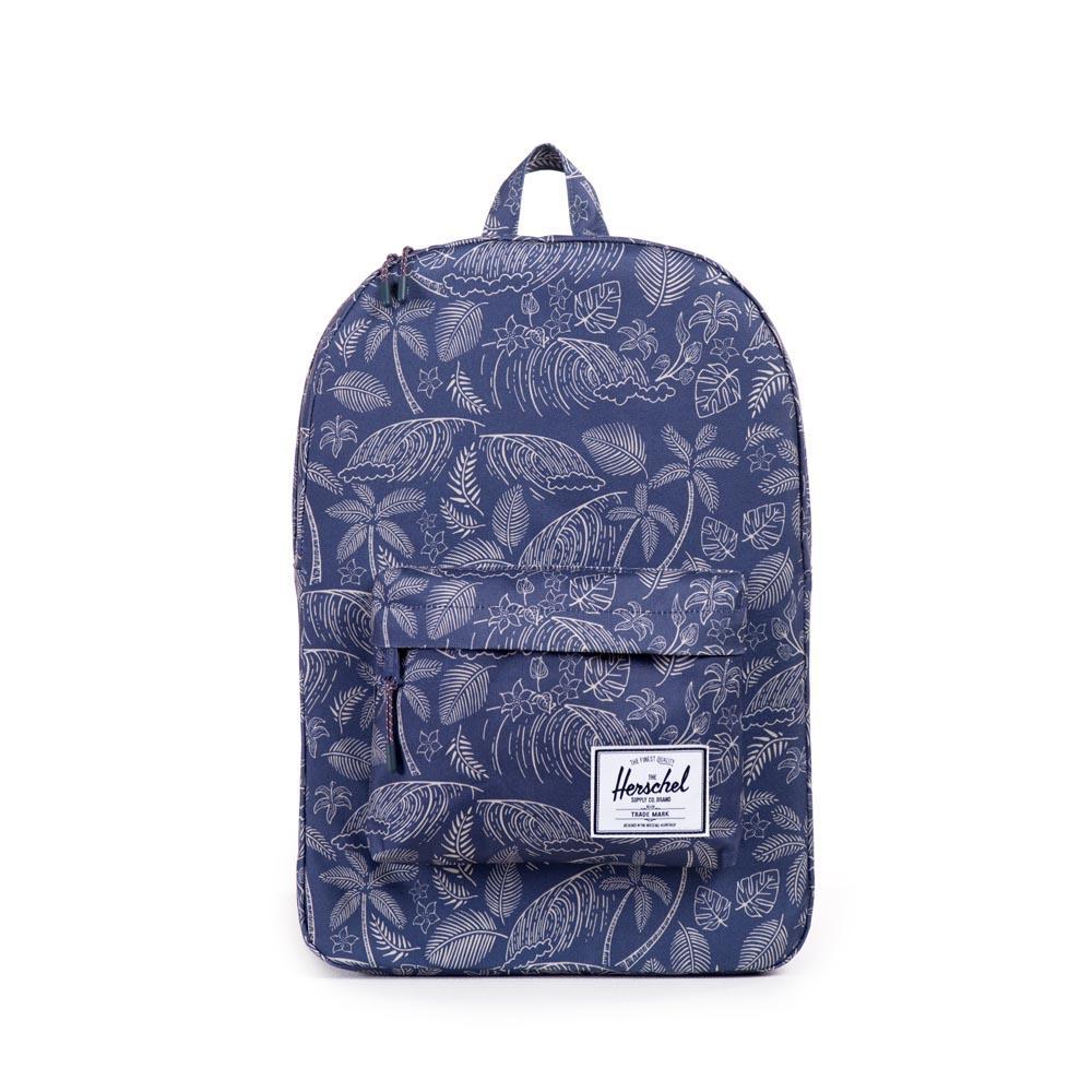 740b4b6cbe9 Herschel Supply Co. Classic Backpack   Rucksack 21l Kingston   eBay