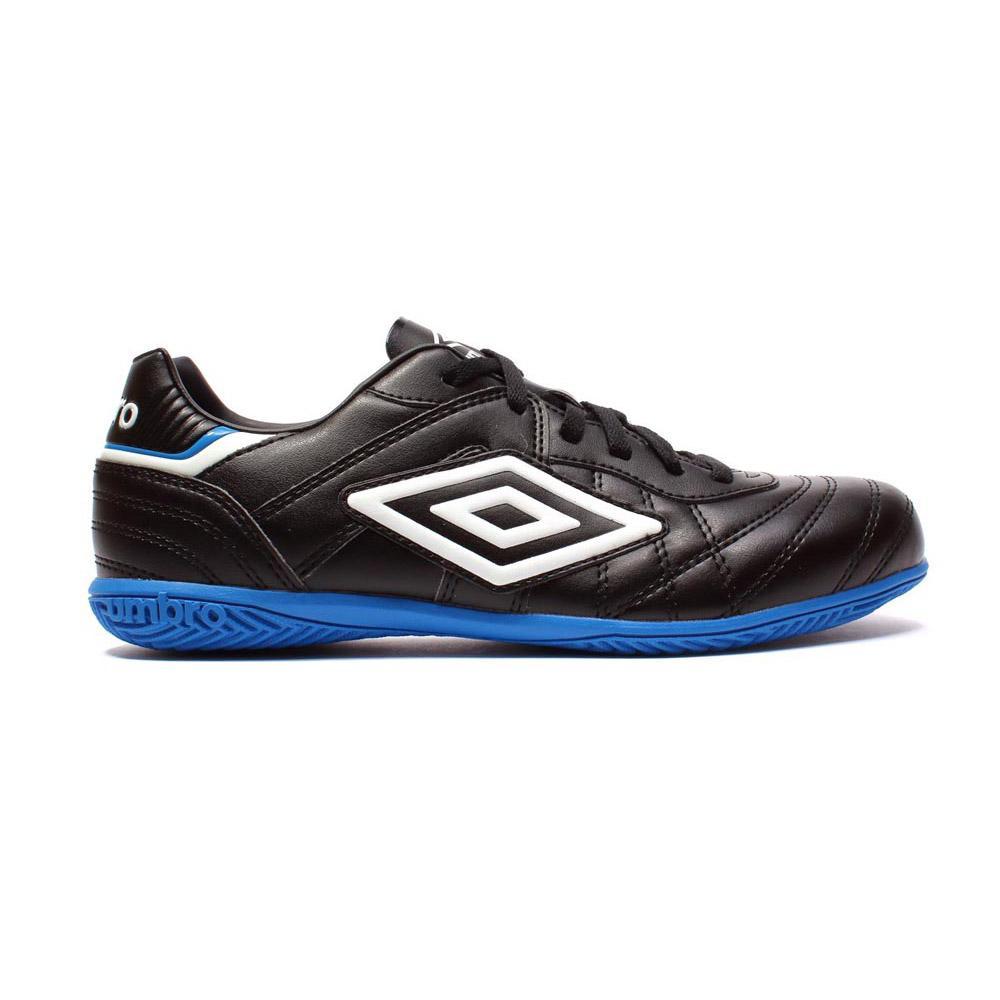 Umbro Chaussures Football Salle Speciali Eternal Club Ic EU 44 White / Black / Vermillion