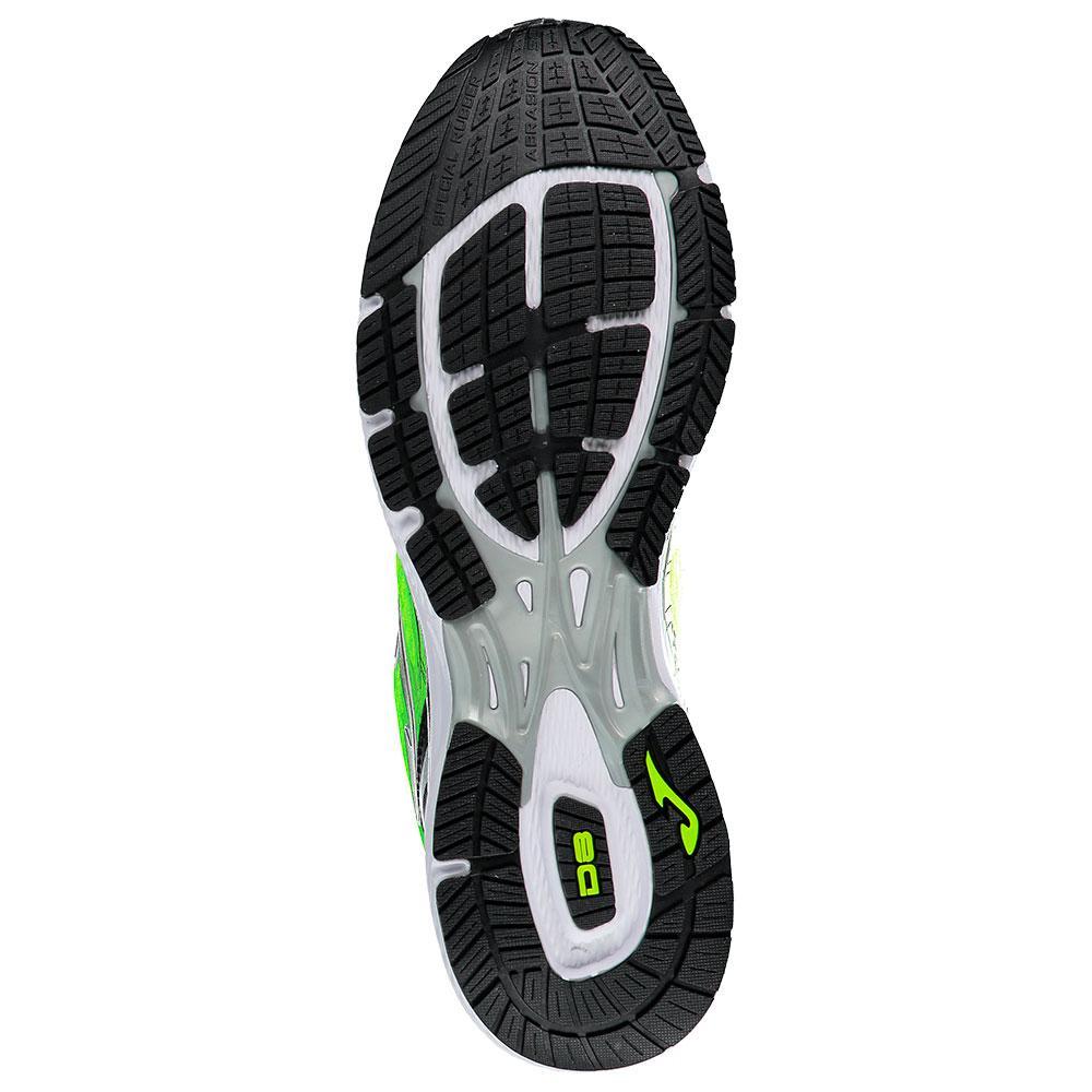 Joma-Marathon-Fluor-Zapatillas-Running-Joma-running-Calzado-hombre miniatura 6
