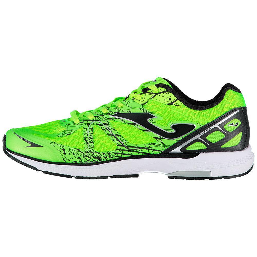 Joma-Marathon-Fluor-Zapatillas-Running-Joma-running-Calzado-hombre miniatura 7