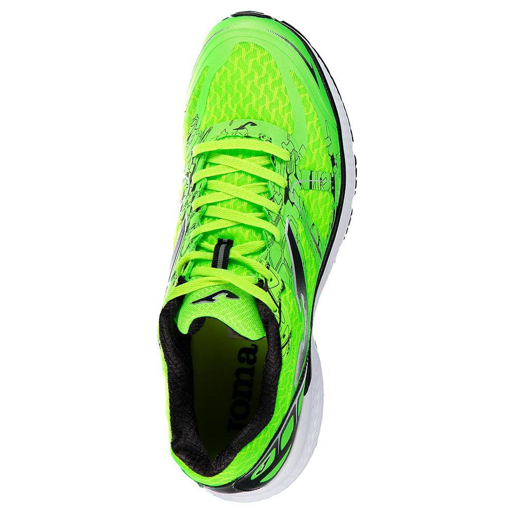 Joma-Marathon-Fluor-Zapatillas-Running-Joma-running-Calzado-hombre miniatura 8