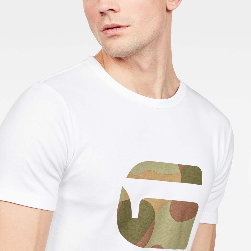 Gstar-Mai-Slim-R-White-Magliette-Gstar-moda-Abbigliamento-Uomo