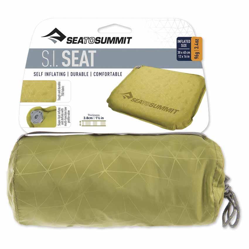 sea-to-summit-self-inflating-seat-40-x-30-x-3-8-cm-green-olive