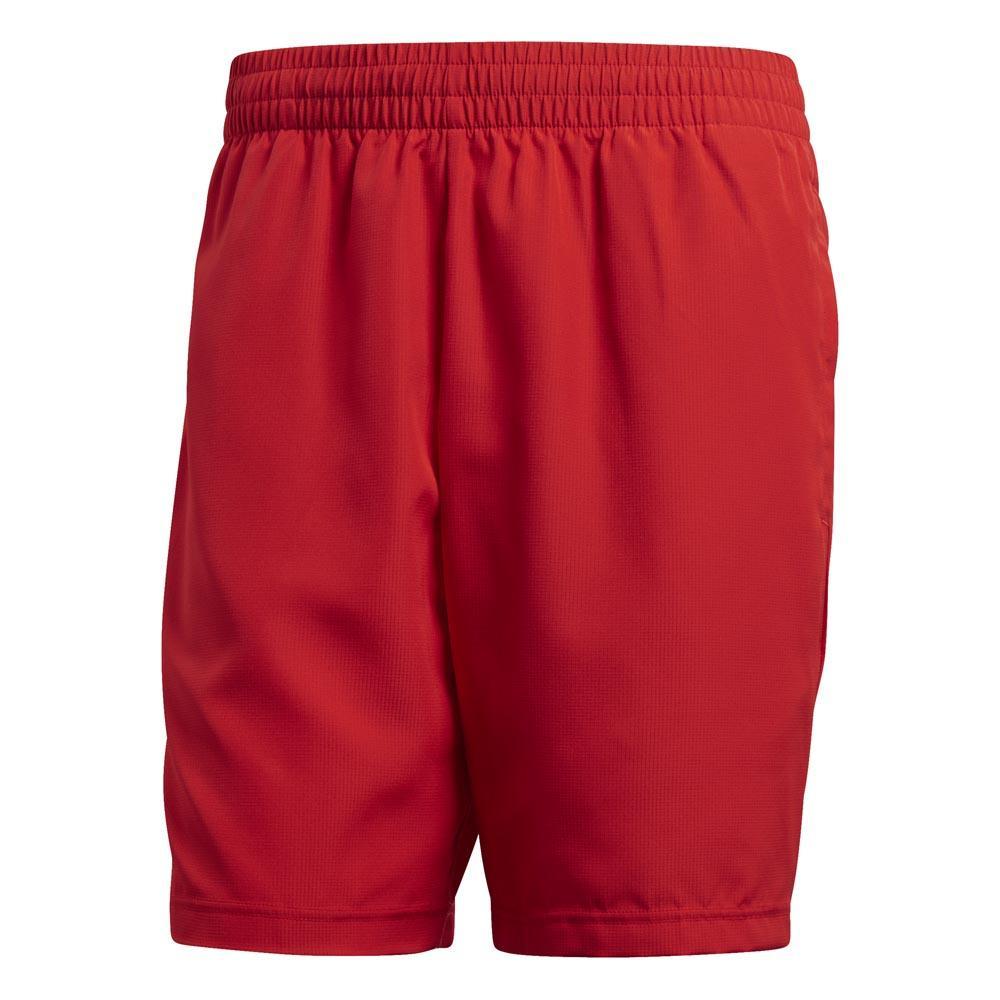 Adidas Club Bermuda XS Scarlet