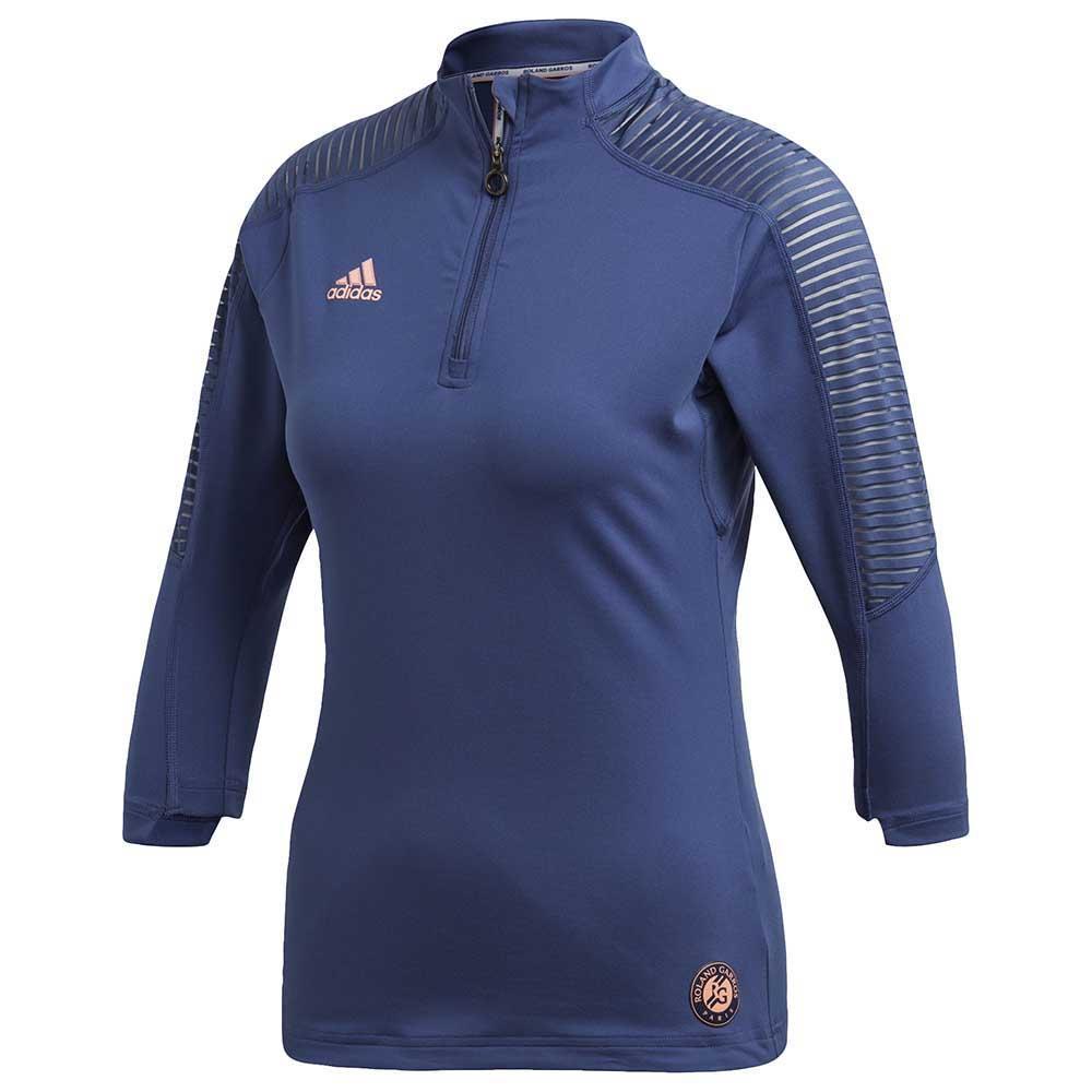 Adidas Roland Garros 3/4 XS Noble Indigo