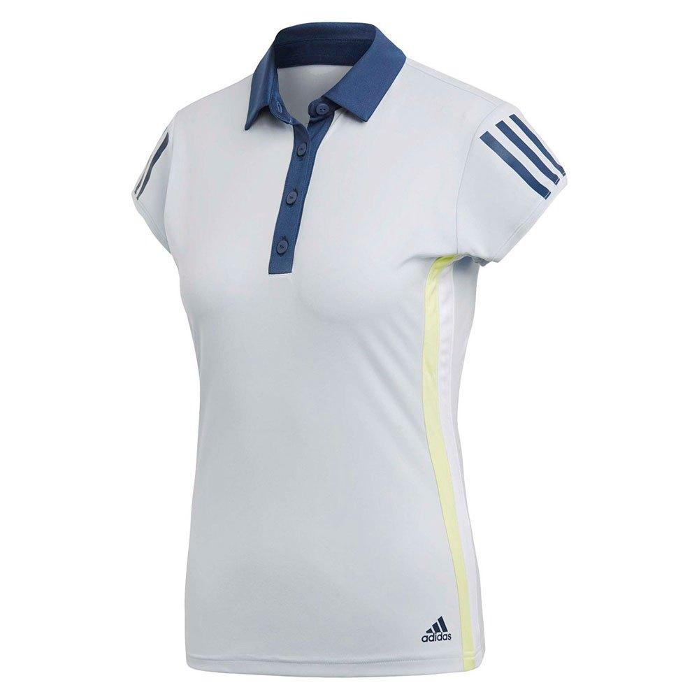 Adidas Club 3 Stripes S Aero Blue