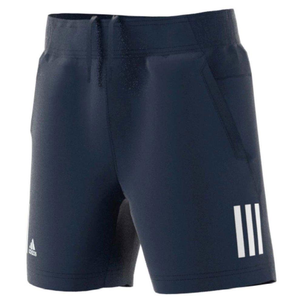 Adidas Club 3 Stripes 176 Collegiate Navy
