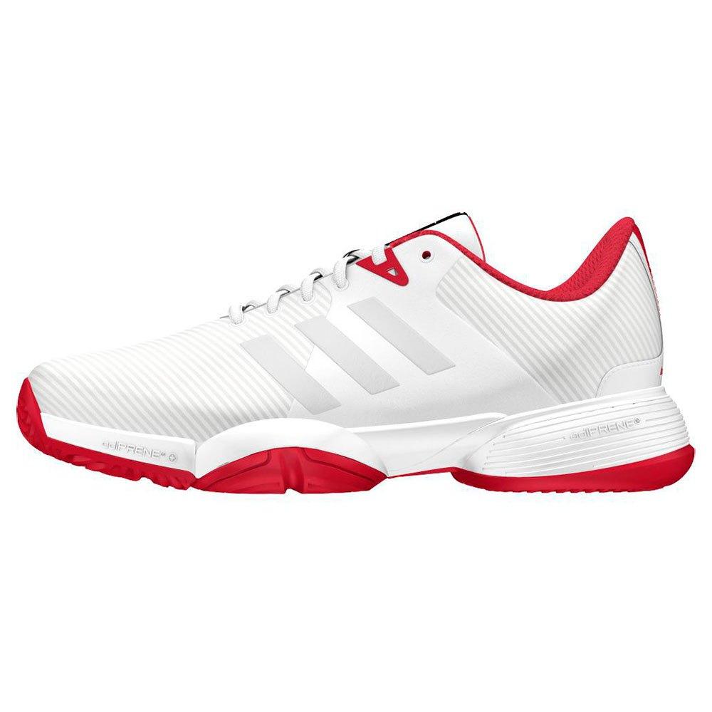Adidas Chaussures Barricade EU 33 Ftwr White / Core Black/ Ftwr White