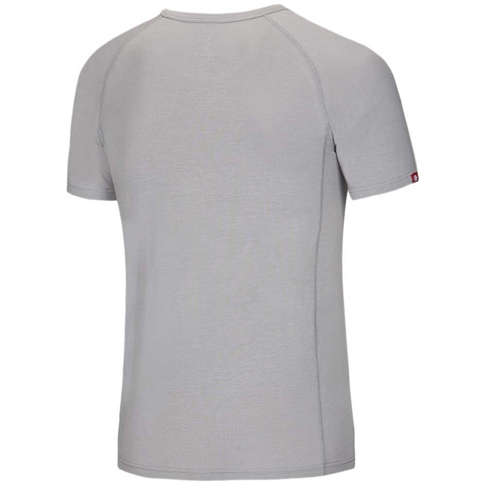 Ocun Bamboo Holds , Dove grigio , Holds Magliette Ocun , montagna , Abbigliamento Uomo 07e2b3
