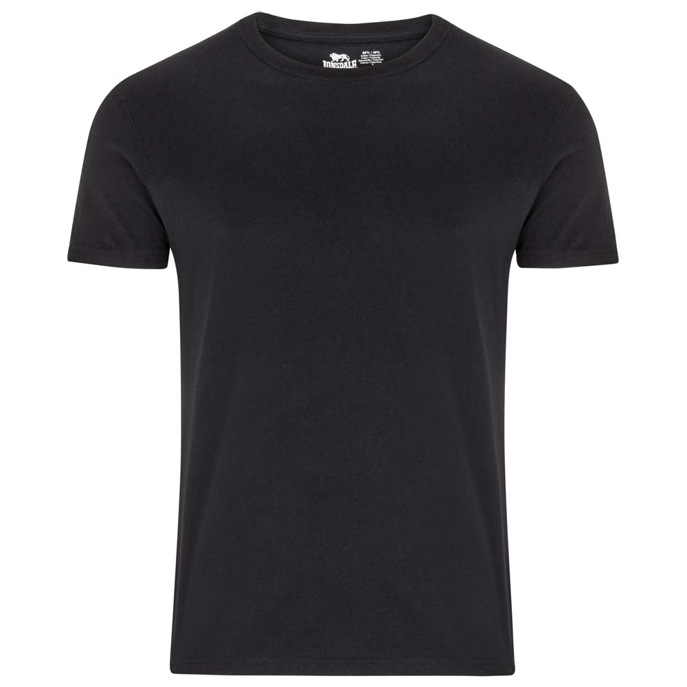 Lonsdale-Promo-Logo-Black-Camisetas-Lonsdale-moda-Ropa-hombre
