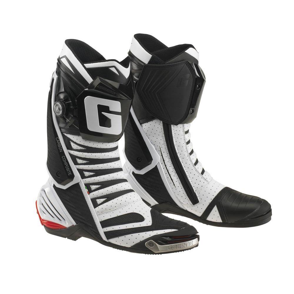Gaerne Gp1 Evo Air White , Bottes Gaerne , moto Homme , Chaussures Homme moto a8a2e0