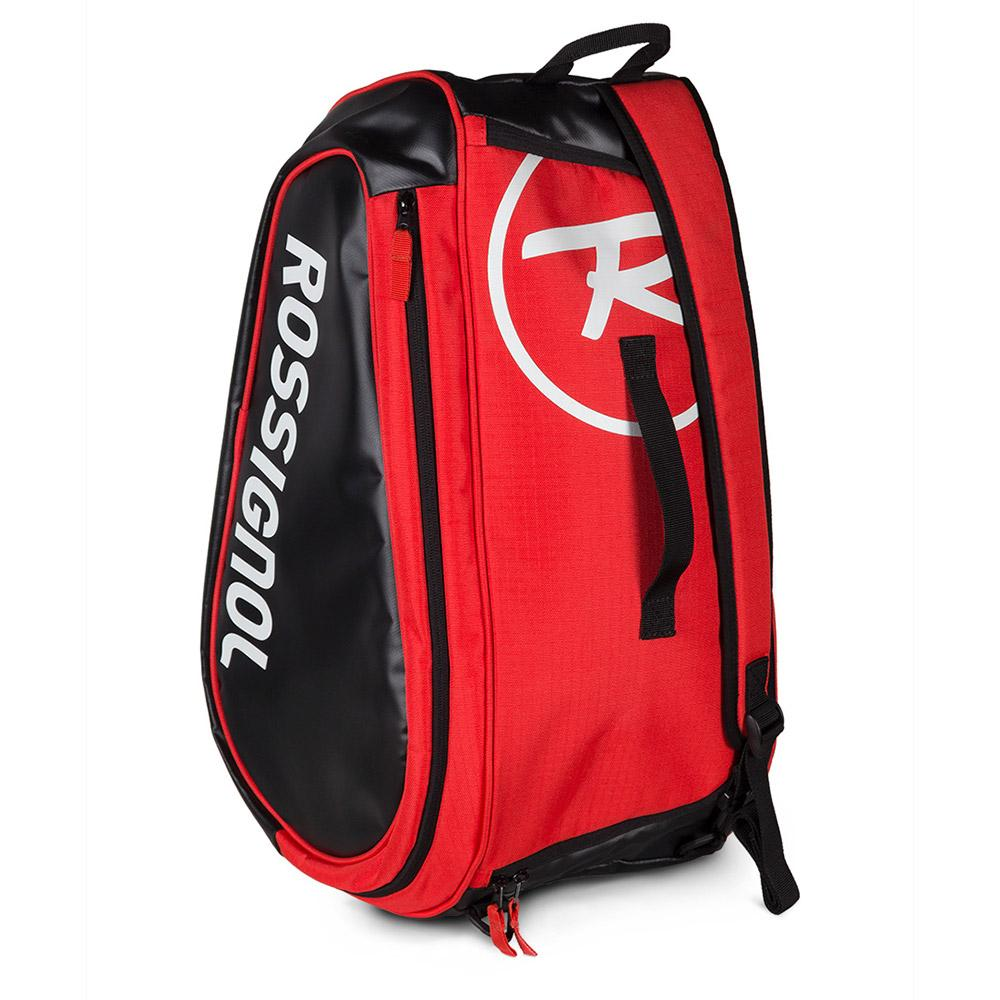 Rossignol Sac Raquette Padel Game One Size Red / Black