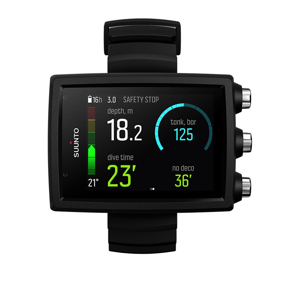 suunto-eon-core-one-size-black