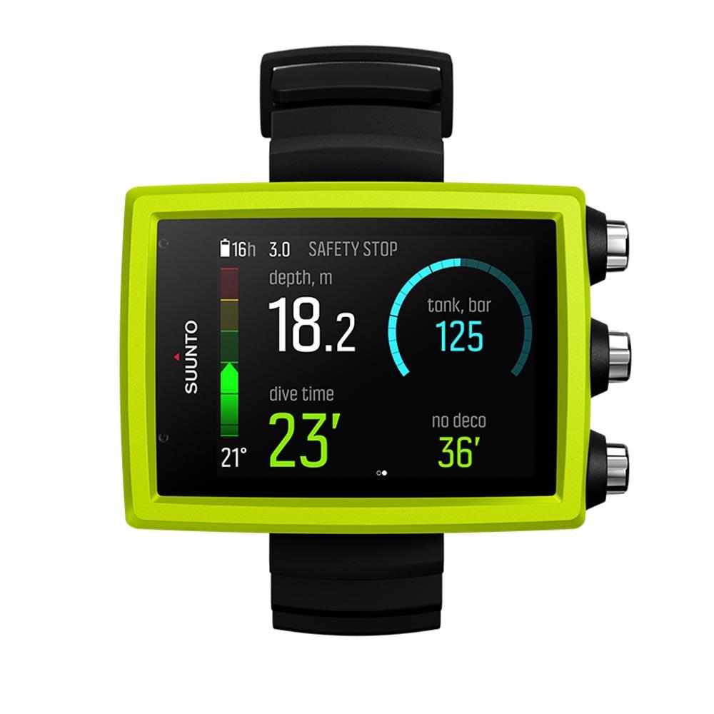 suunto-eon-core-one-size-lime