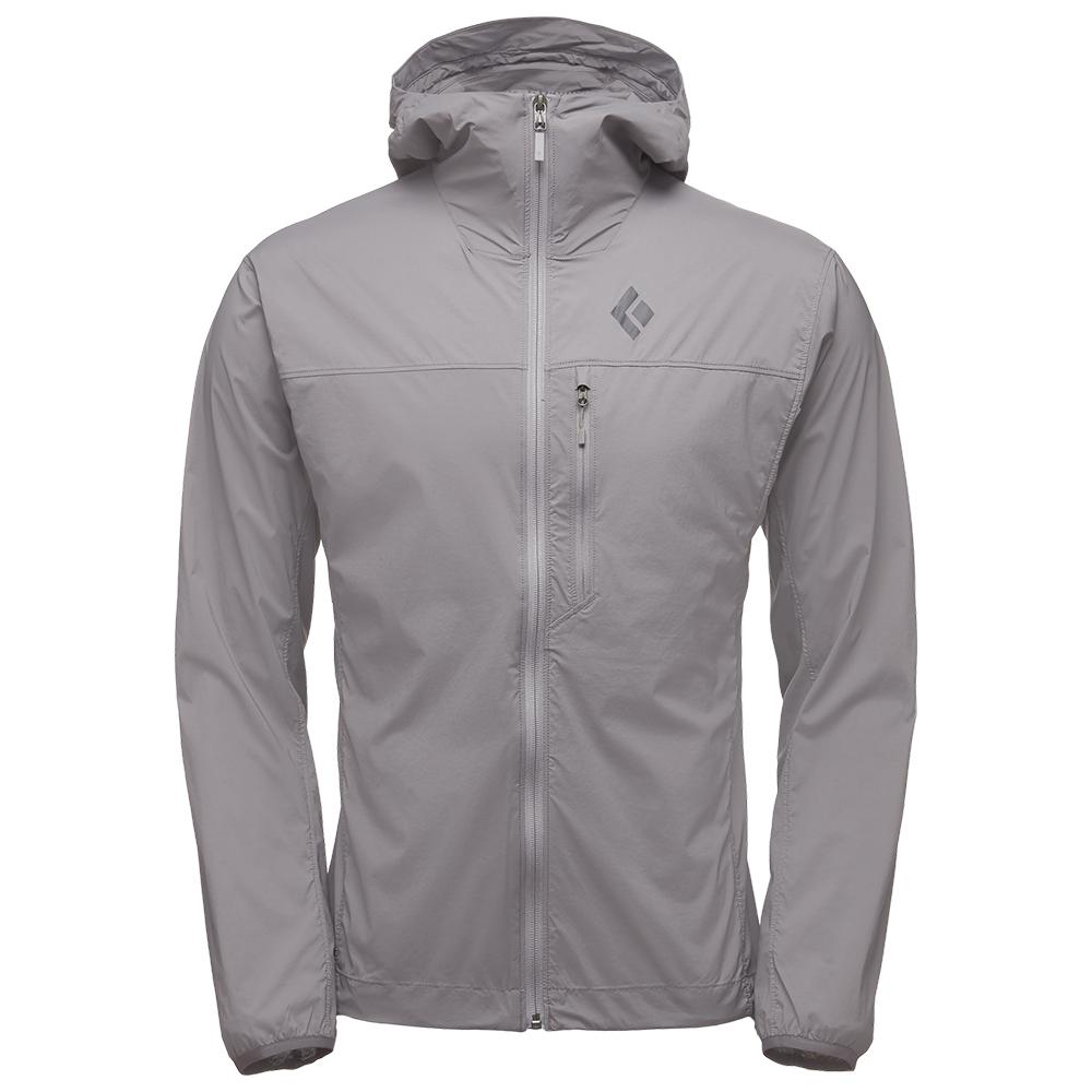 Black Diamond Alpine Start Hoody M Ash
