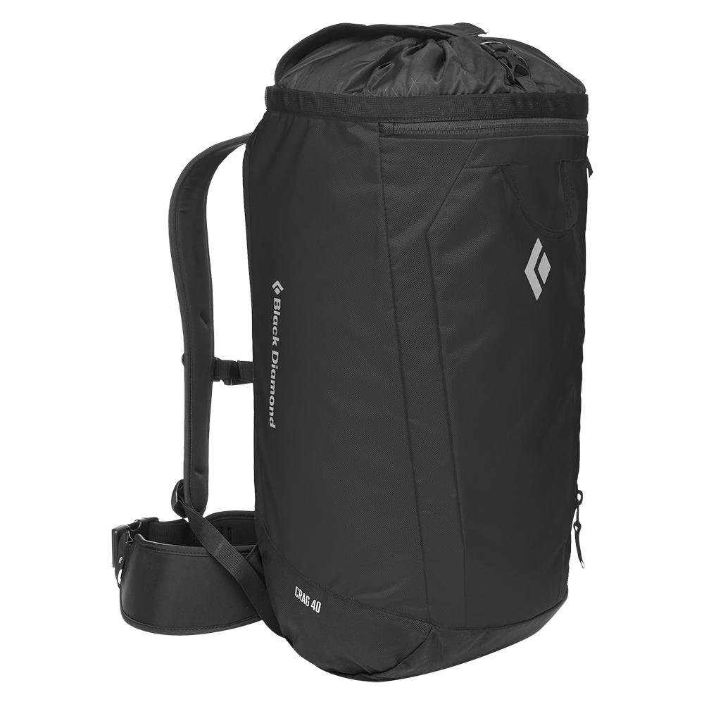 Black Diamond Crag 40 40 Liters-M Black