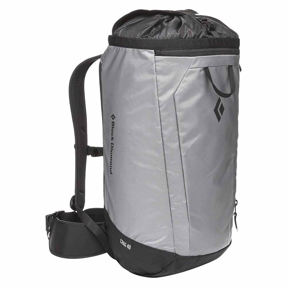 Black Diamond Crag 40 40 Liters-M Nickel