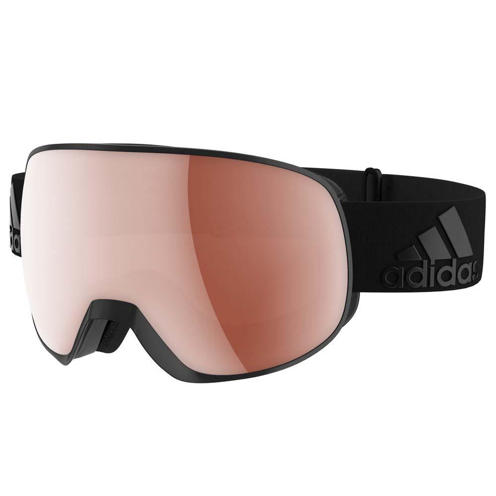 Adidas Eyewear Progressor S LST Active Silver Antifog/CAT3 Granite