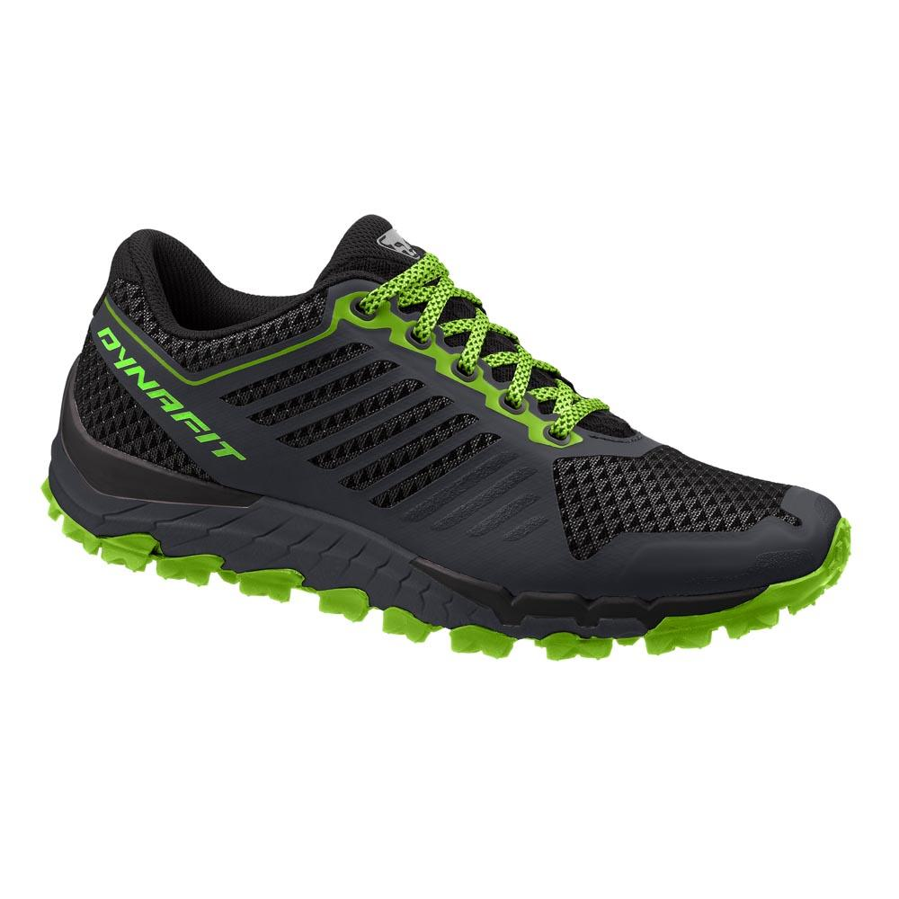Dynafit Trailbreaker EU 42 Asphalt / DNA Green