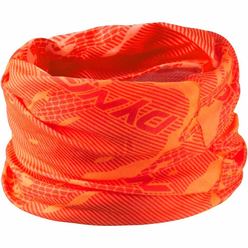 dynafit-logo-primaloft-neck-gaitor-one-size-fluo-orange