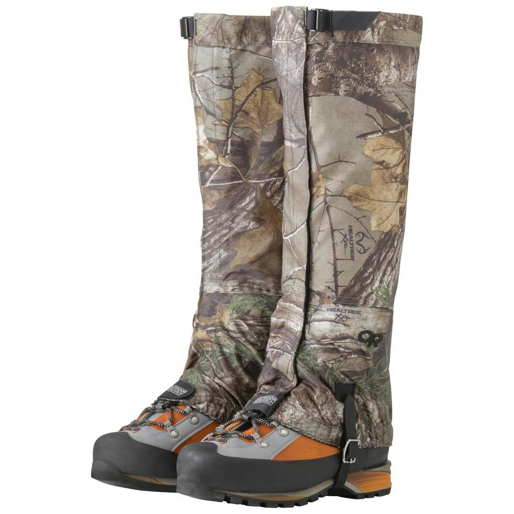 Outdoor Research Rocky Mountain High Gaiters Realtree S Realtre Xtra