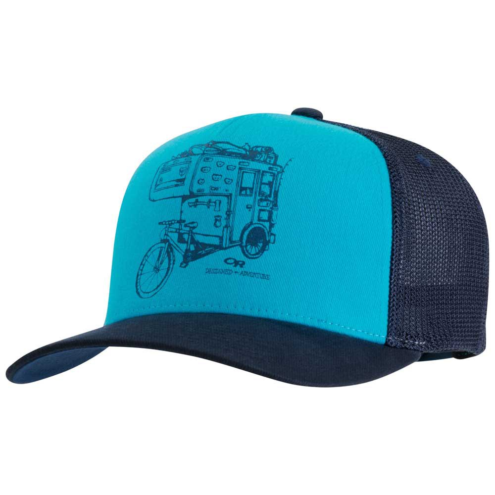 Outdoor Research Dirtbag Trucker One Size Typhoon