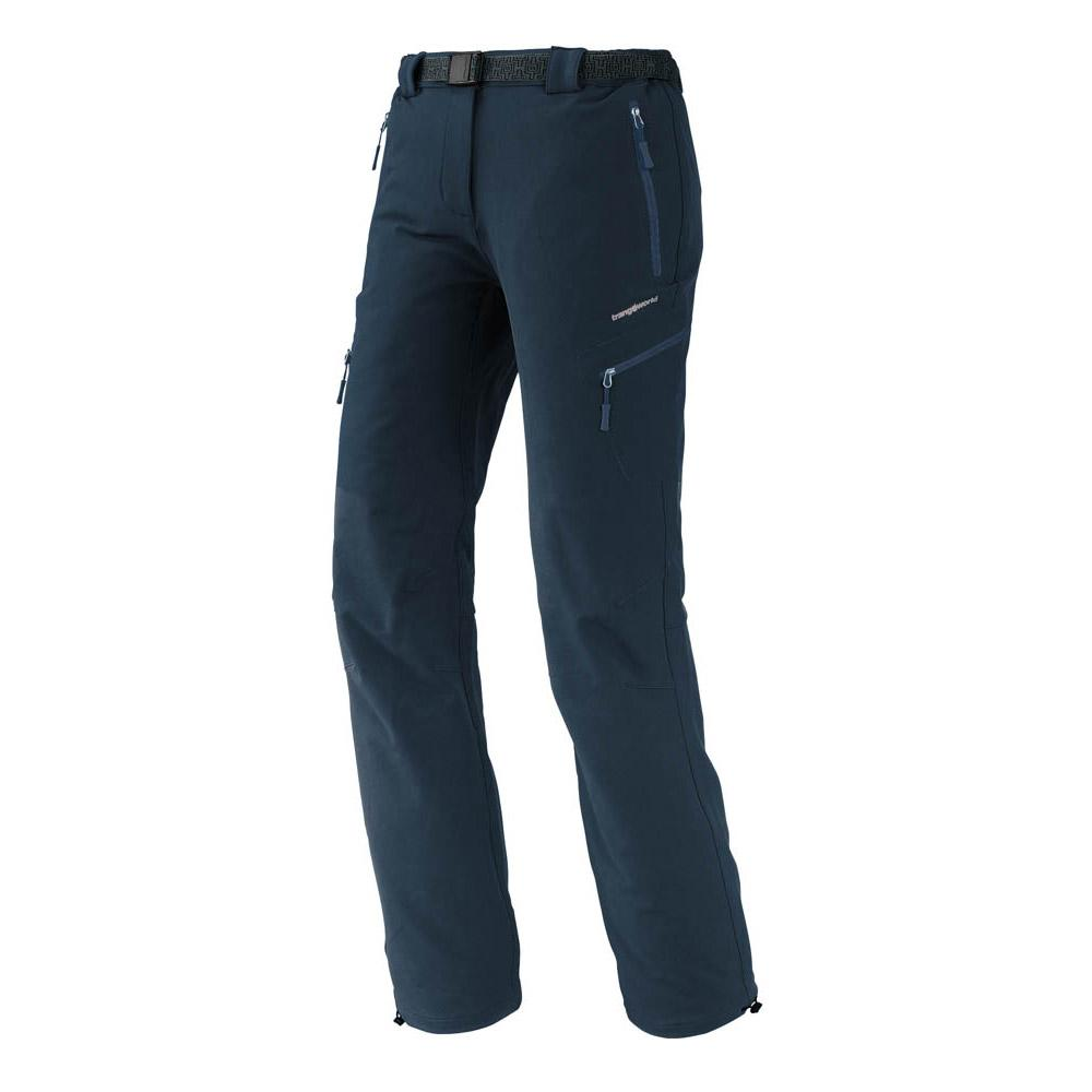 Trangoworld Wifa Sk Pants Regular L Dark Blue