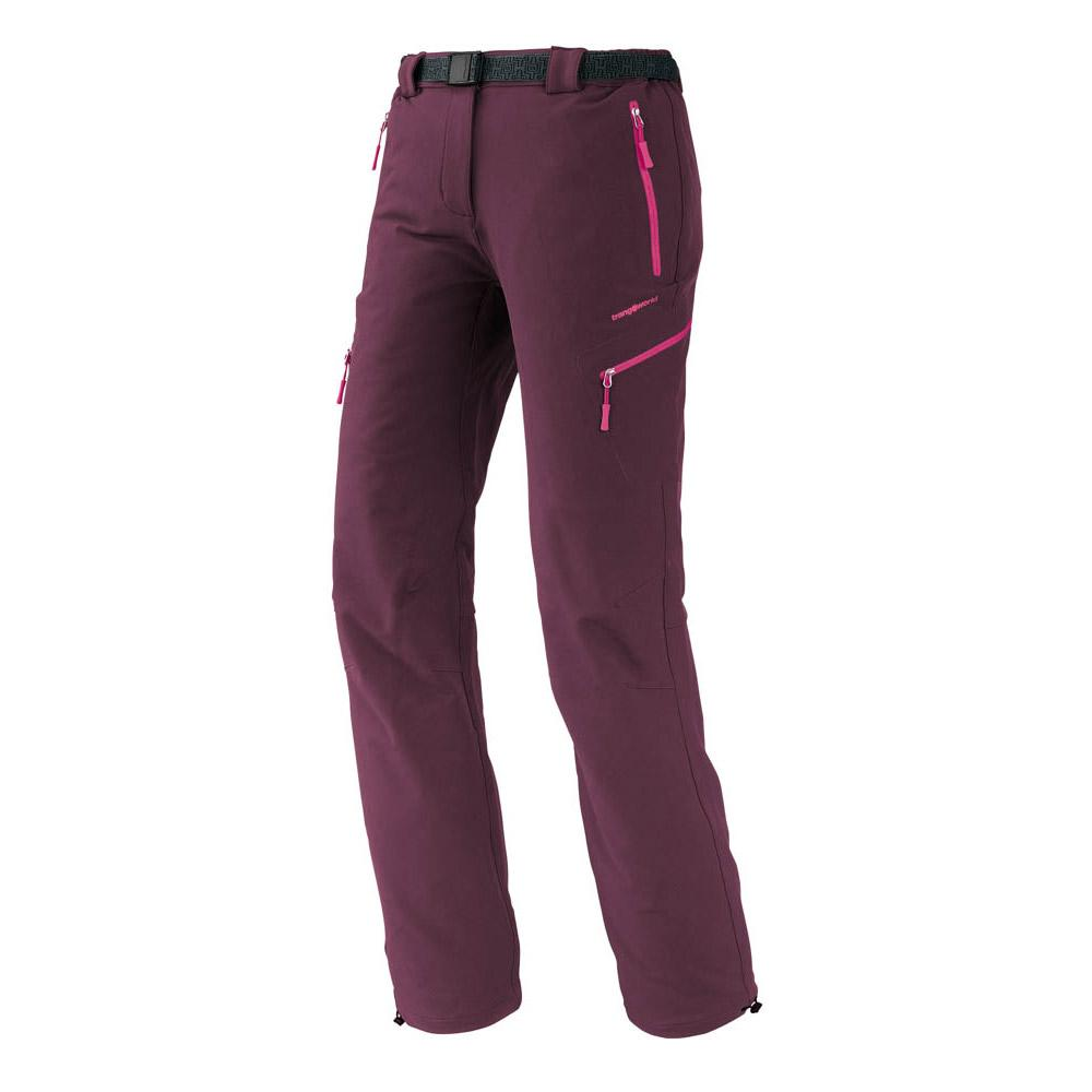 Trangoworld Wifa Sk Pants Regular XS Purple