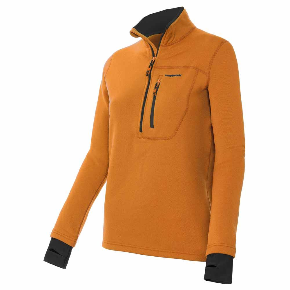 Trangoworld Trx2 Stretch Pro L Orange / Black