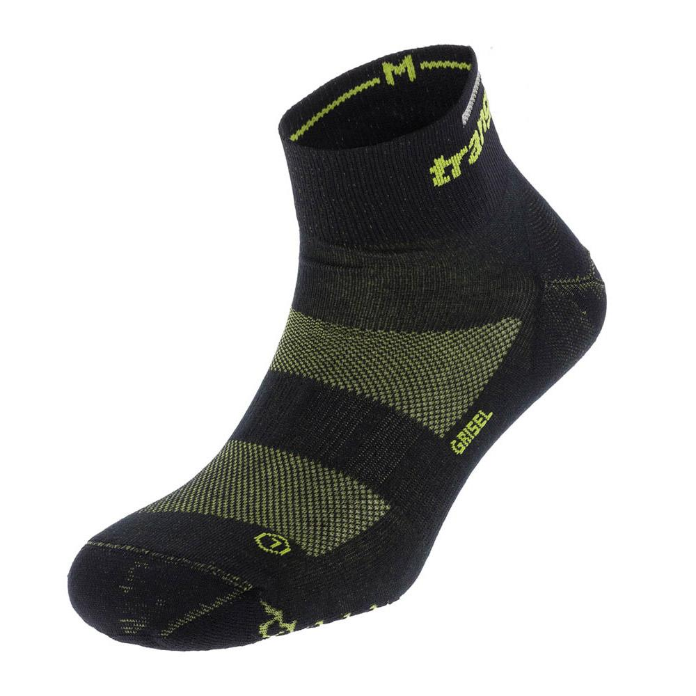 Trangoworld Grisel EU 35-38 Black / Green