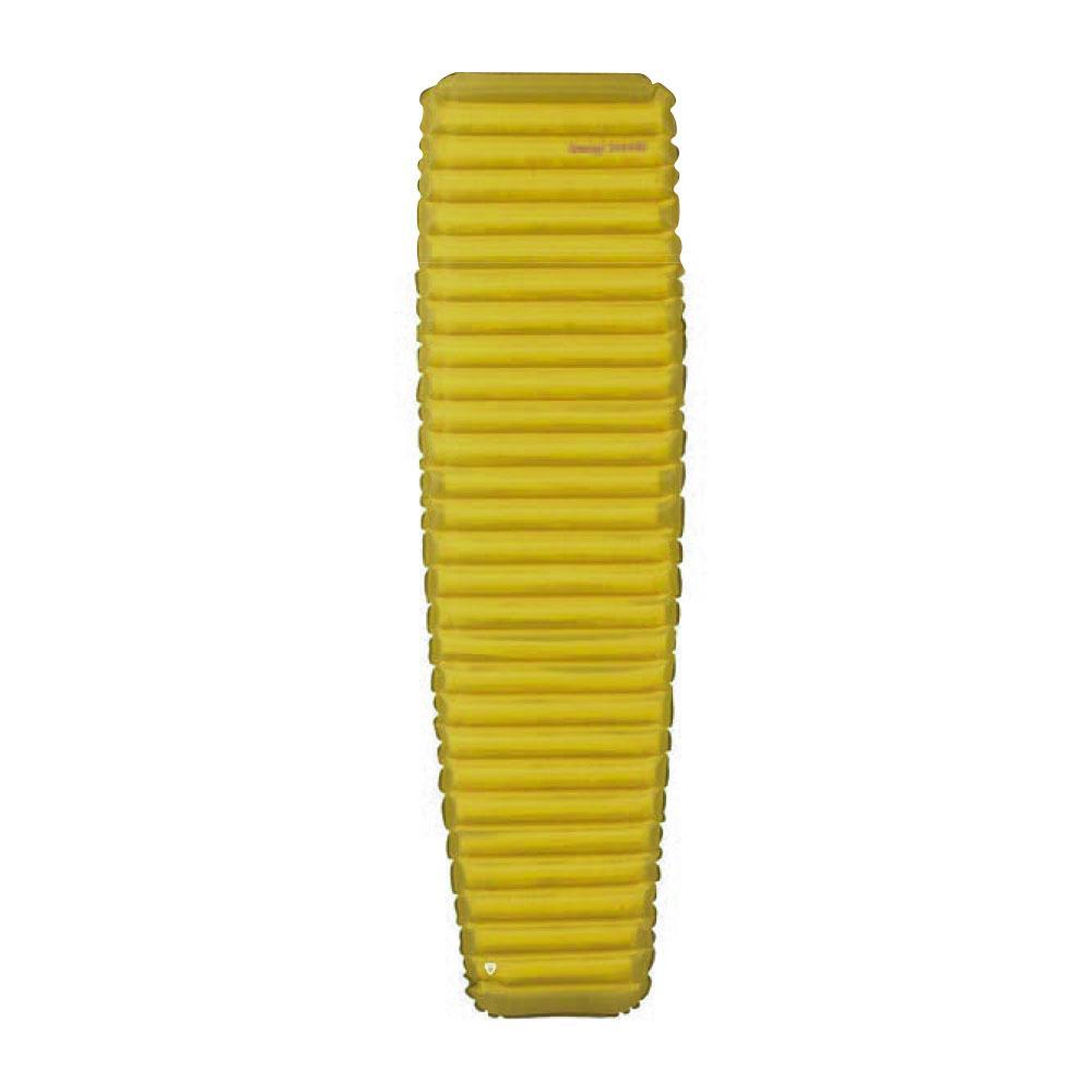 Trangoworld Mummy Air Pad Citron / Tapis Anthracite , Tapis / de sol Trangoworld 1693e8