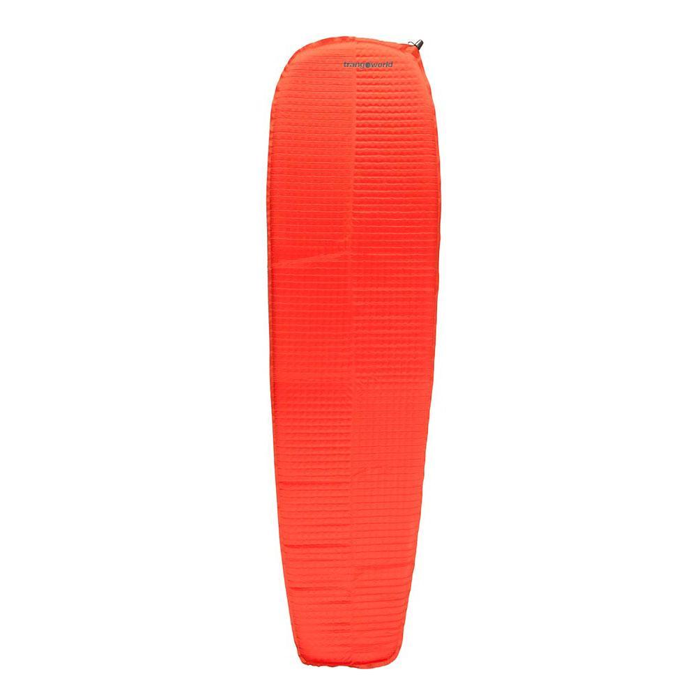 Trangoworld Micro Bump Pad Oranged rot     grau  Luftmatten Trangoworld 8dc750