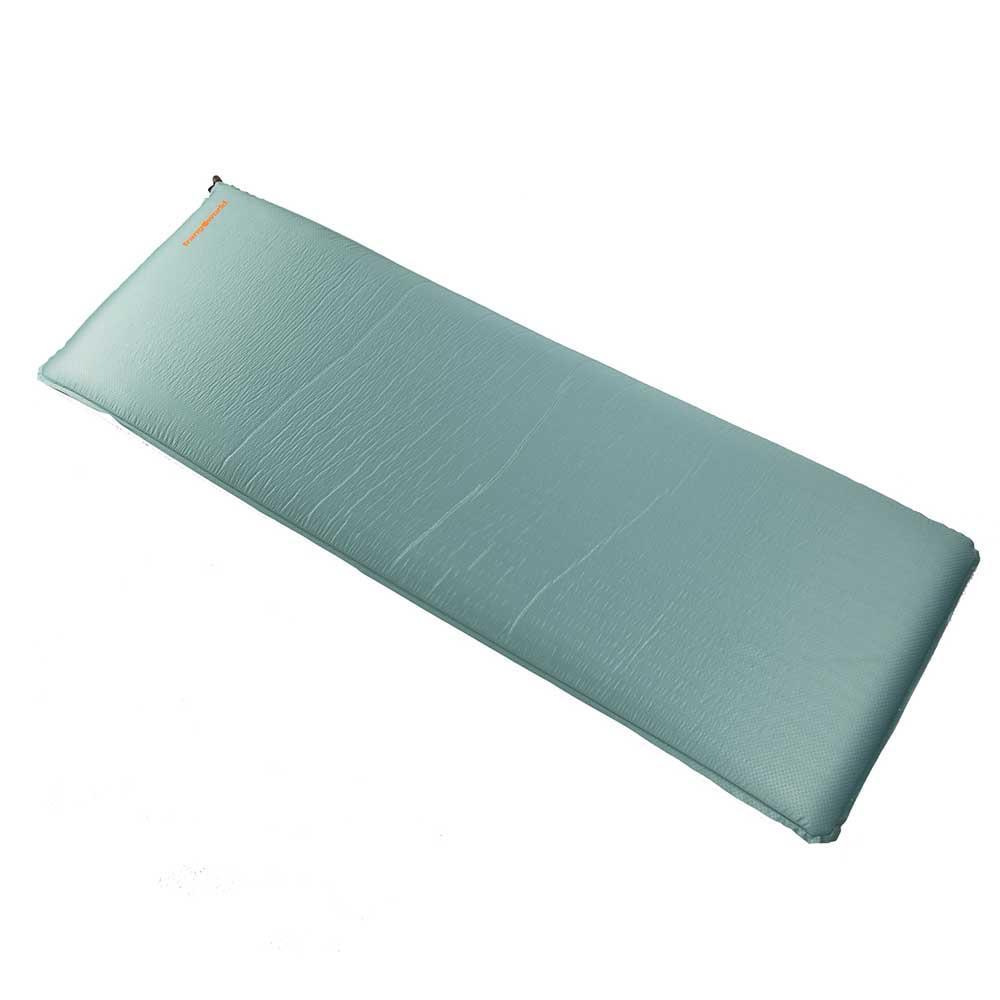 Trangoworld Confort Lite Plus Pad 190 x 65 x 5 cm Britain Blue / Anthracite