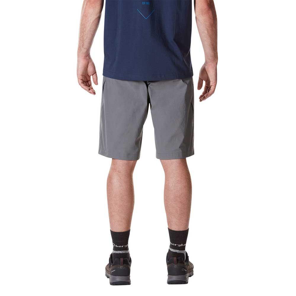 Berghaus-Baggy-Light-Gris-T60348-Pantalons-Homme-Gris-Pantalons-Berghaus miniature 8