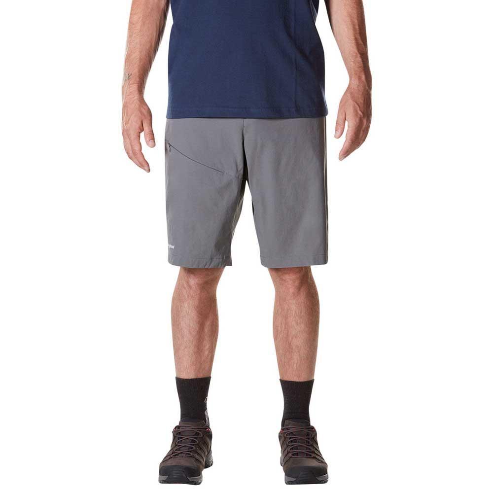Berghaus-Baggy-Light-Gris-T60348-Pantalons-Homme-Gris-Pantalons-Berghaus miniature 9