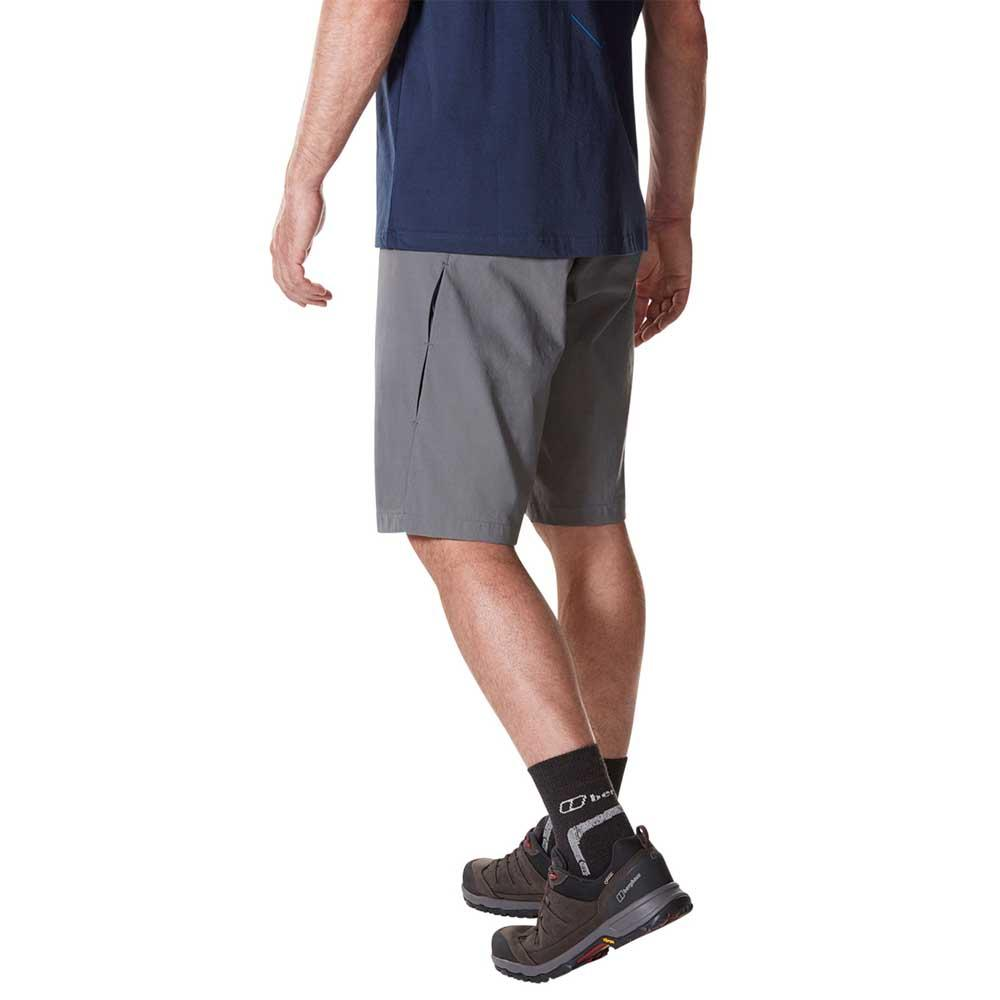 Berghaus-Baggy-Light-Gris-T60348-Pantalons-Homme-Gris-Pantalons-Berghaus miniature 10