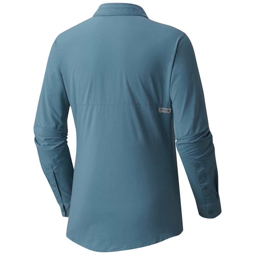 Montagne L Canyon Hardwear Chemises Mountain Pro s Bleu xna0BR6Rp
