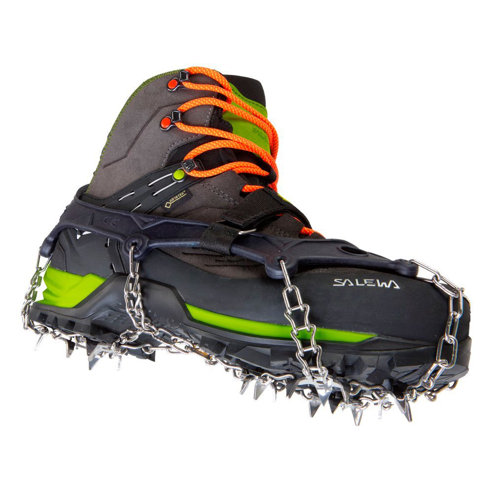 Salewa Mtn Spike Crampon L Black Night