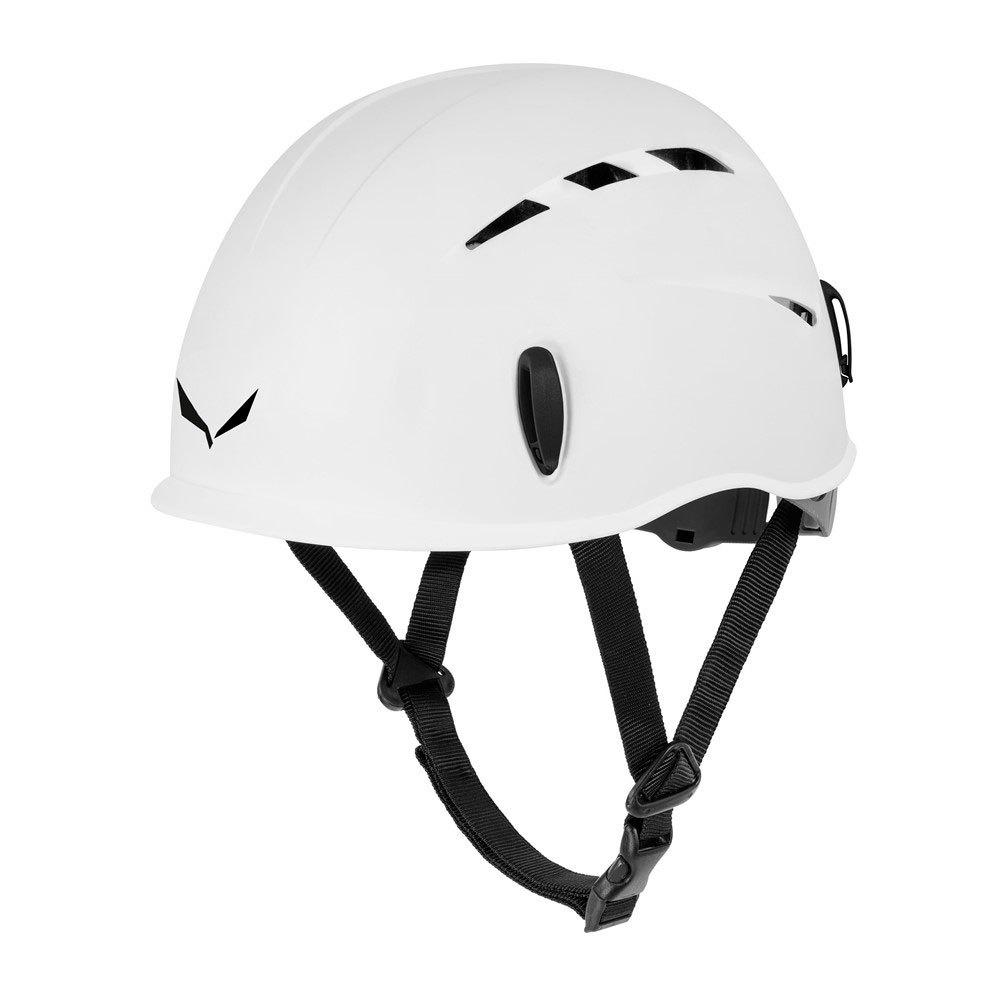 Salewa Toxo Helmet 53-61 cm White