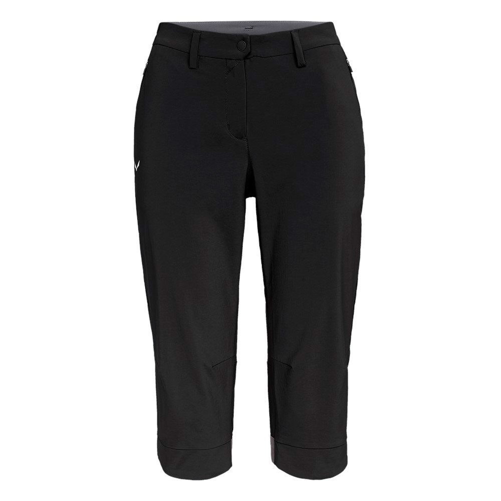 salewa-puez-durastretch-3-4-pants-de-38-black-out