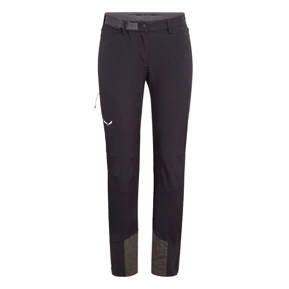 salewa-agner-orval-2-durastretch-pants-regular-woman-de-32-black-out